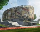 VakıfBank'ın Spor Sarayı