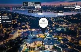Mesa Çengelköy Bosphorus güncel fiyat 2021!