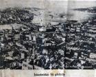 1943 yılında İstanbul için yeni planlar hazırlanacak!