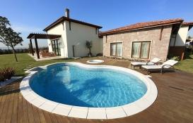 Toskana Orizzonte'de 3.2 milyon TL'ye icradan satılık villa!
