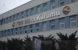 Türk Hava Kurumu 5 ildeki 12 gayrimenkulü satıyor!