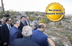 Kanal İstanbul'un alternatifi,