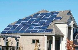 Her binaya güneş santrali geliyor!