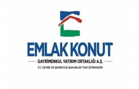 Emlak Konut Evora Denizli kısmi geçici kabulü onaylandı!