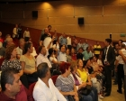 Mersin Büyükşehir Meclisi'nde