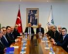TOKİ ile ATO'dan Ankara'ya Tekstilciler Sitesi geliyor!