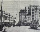 1938 yılında Taksim Meydanı genişletilecek!