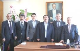 TTK İnşaat Emlak Daire Başkanı Mustafa Küçük'e 5 yıl hapis cezası!