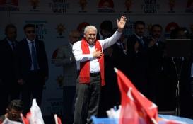 Başbakan Yıldırım: Tokat'ta 14 yeni hastane inşa edildi!
