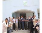 Doğubayazıt Hacı Mehmet Avcı Camii açıldı!