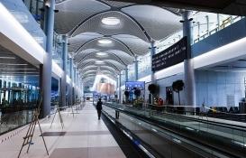İstanbul Havalimanı metrosu 2020'de açılacak!