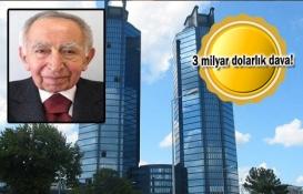 Mehmet Salih Tatlıcı'nın mirası paylaşılamadı!