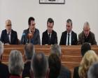 Bursa Osmangazi Belediyesi'nden muhtarlara yeni bina!