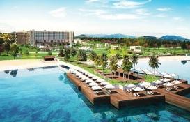 Concorde Luxury Resort Kıbrıs Haziran'da açılacak!