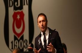 Hürser Tekin Oktay: Beşiktaş yönetimi gelirlerle inşaat yaptı!