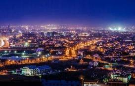 Konya'da 7.5 milyon TL'ye icradan satılık fabrika binası ve arsası!