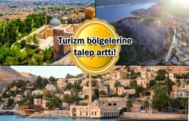 Konutta en değerli iller: Antalya, Şanlıurfa ve Gaziantep!