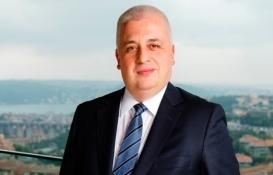 Tamer Saka, Türkiye Çimento Müstahsilleri Birliği Başkanı oldu!