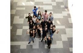 İzmir Ekonomi Üniversitesi Fabfest'e 2 projeyle katıldı!