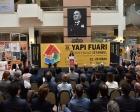38. Yapı Fuarı Tüyap'ta açıldı!