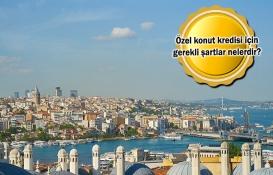 Gurbetçiler Türkiye'den konut kredisiyle ev alabilir mi?