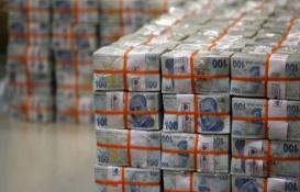 Tüketici kredilerinin 188,1 milyar lirası konut!