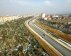 Malatya'da 150 kilometre yeni yol açıldı!