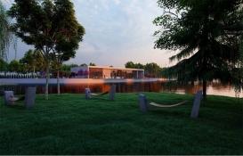Samsun Bafra'ya 2 yeni millet bahçesi müjdesi!