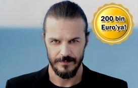Mehmet Günsür İtalya'da köy evi aldı!