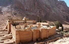 Hatay Musa Dağı Müzesi açılışa hazırlanıyor!