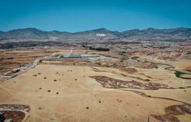 Kuzey Kıbrıs'ta inşa edilecek hastanenin etüt çalışmaları tamamlandı!
