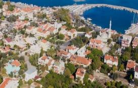 İzmir Urla'da 14 milyon TL'ye satılık gayrimenkul!
