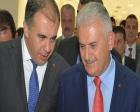 Binali Yıldırım İzmir'in kentsel sorunlarını çözecek!