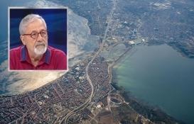 Naci Görür: Kanal İstanbul yeniden gözden geçirilmeli!