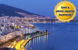 İzmir'deki konutlar, İstanbul'dan daha değerli!