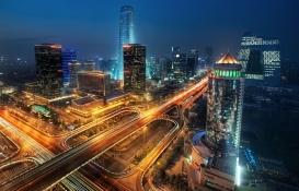 Şehirler teknolojiyi nasıl kullanıyor?