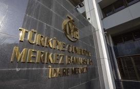 Merkez Bankası TL zorunlu karşılıklara uygulanan faizi düşürdü!