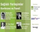 ULI Türkiye, Sağlıklı Yerleşimler Konferans ve Paneli yarın!