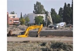 Adana Güney Seyhan Devlet Hastanesi inşaatı başladı!