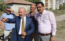 Kayseri Kocasinan'a yeni sosyal tesis!