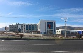 Fırat Gümrük ve Ticaret Bölge Müdürlüğü yeni hizmet binasını açıldı!