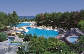Antalya Club Zigana'nın tahsis süresi 49 yıla uzatıldı!