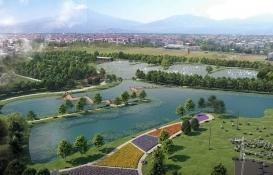 TOKİ Çanakkale Ezine Millet Bahçesi ihalesi 10 Eylül'de!