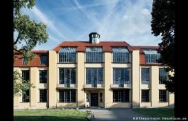 Bauhaus 100 yaşında!