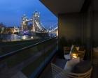 One Tower Bridge görücüye çıktı!
