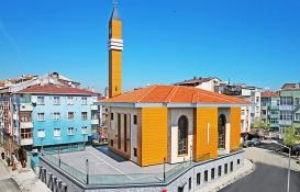 Gaziosmanpaşa Fevzi Çakmak Cami açılıyor!