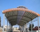 Şanlıurfa Ceylanpınar'a modern semt pazarı!