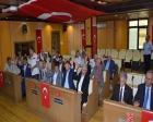 Çatalca Belediye Meclisi'nde KİPTAŞ konutları konuşuldu!
