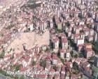 Kentplus Kadıköy Evleri'nin havadan yeni görüntüleri!