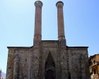 Çifte Minareli Medrese hizmete açıldı!